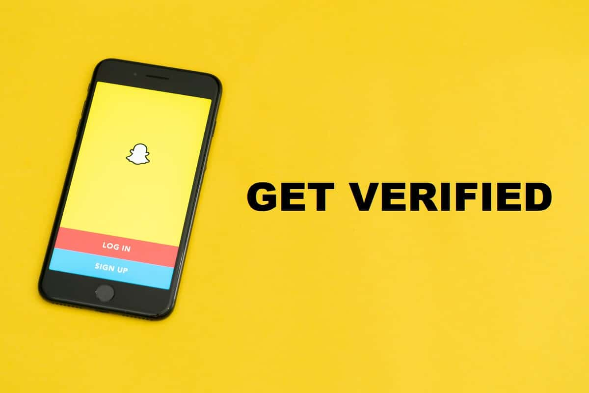 How to Get Verified on Snapchat?